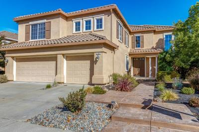 Livermore Single Family Home For Sale: 126 Obsidian Way