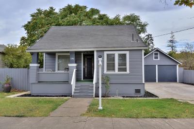 Gilroy Multi Family Home For Sale: 7741 Church Street