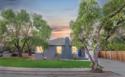 San Jose Single Family Home For Sale: 15035 Stratford Drive