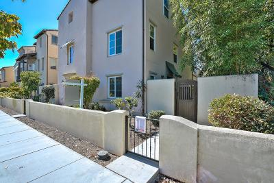 Fremont Single Family Home For Sale: 42202 Thyme Common