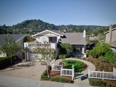 San Mateo Single Family Home For Sale: 1654 Ascension Drive