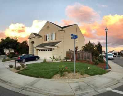 Union City Single Family Home For Sale: 33721 Heartland Court