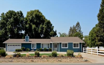 Gilroy Single Family Home Pending Show For Backups: 10775 6th Street