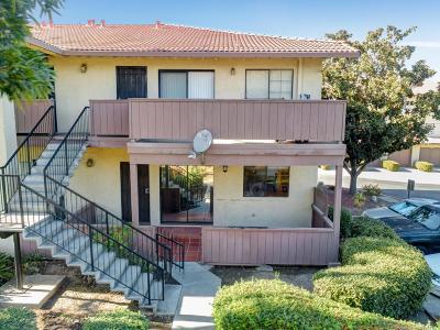 San Jose Condo/Townhouse For Sale: 26 Kenbrook Circle