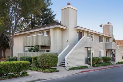 San Leandro Condo/Townhouse For Sale: 268 Caliente Drive