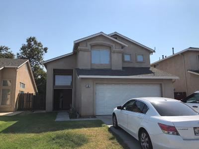 Manteca Single Family Home Pending Show For Backups: 436 Victory Avenue