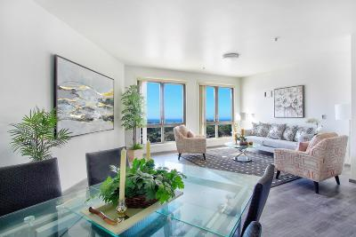 San Francisco Condo/Townhouse For Sale: 2800 Sloat Boulevard
