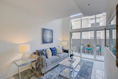 Sunnyvale Condo/Townhouse Pending Show For Backups: 346 Dunsmuir Terrace #2