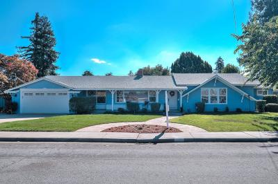 Fremont, Newark, Union City Single Family Home For Sale: 1064 Kensington Drive