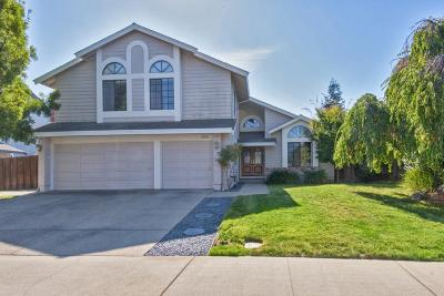 Pleasanton Single Family Home For Sale: 3112 Tokay Court