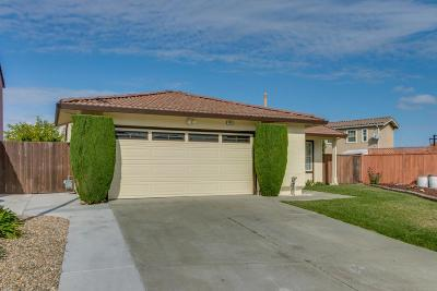 Alameda County, Contra Costa County Single Family Home For Sale: 3575 Cattail Court