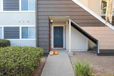 San Jose Condo/Townhouse For Sale: 1063 Tekman Drive