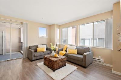 Fremont Condo/Townhouse For Sale: 3695 Stevenson Blvd #A 242