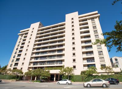 San Mateo Rental For Rent: 20 W 3rd Avenue #301