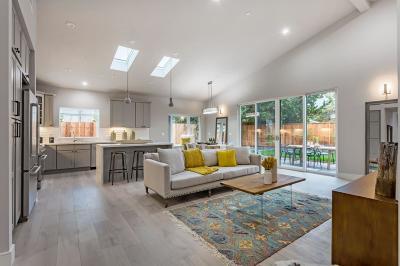 Cupertino Single Family Home For Sale: 18772 Arata Way