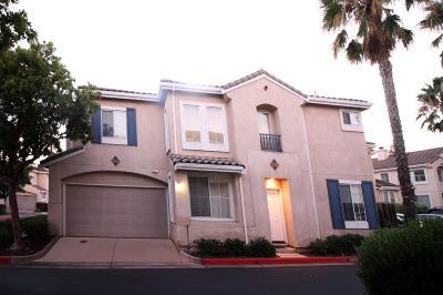 San Jose Single Family Home For Sale: 831 Las Palmas Way