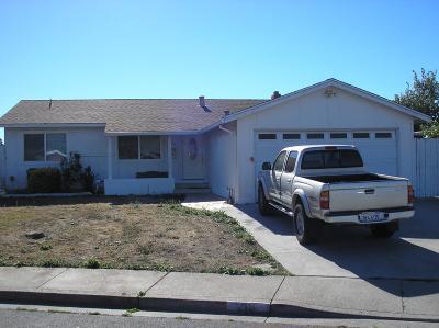 San Pablo Single Family Home For Sale: 210 Lea Court