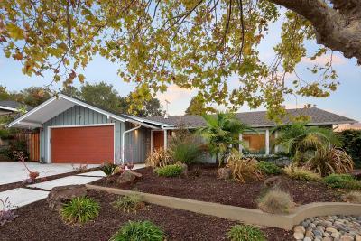 San Mateo Single Family Home For Sale: 648 W Hillsdale Boulevard