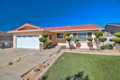 San Jose Single Family Home For Sale: 3009 Park Lane