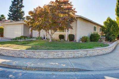 Gilroy Single Family Home For Sale: 7195 Harvard Place