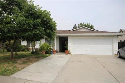 San Jose Single Family Home For Sale: 981 Chapel Hill Way