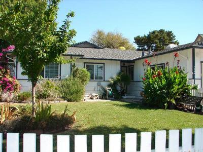 San Jose Single Family Home For Sale: 2194 2194 Bristolwood Lane