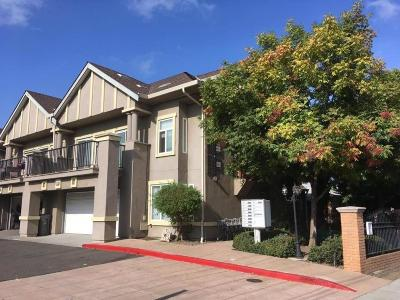 Hayward Condo/Townhouse For Sale: 19525 Meekland Avenue