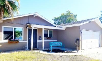 San Jose Single Family Home For Sale: 4584 Bolero Drive