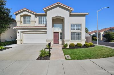 Santa Clara Single Family Home For Sale: 2360 Lass Drive