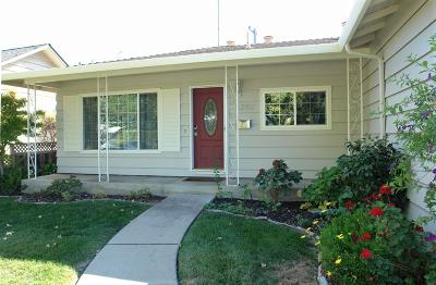 Santa Clara Single Family Home For Sale: 3282 Colgate Avenue