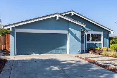 San Jose Single Family Home For Sale: 263 Clearpark Circle