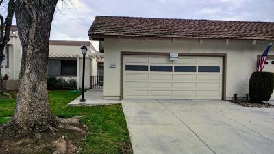 San Jose Condo/Townhouse Pending Show For Backups: 6260 Blauer Lane