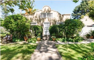 Palo Alto Rental For Rent: 761 Everett Ave