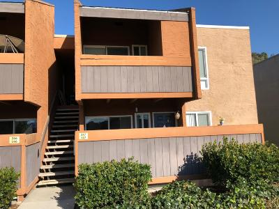 Milpitas Condo/Townhouse For Sale: 444 Dempsey Road #147