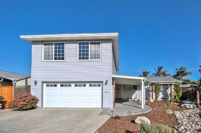 San Jose CA Single Family Home For Sale: $1,068,000