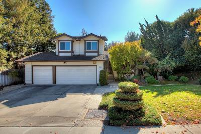 Fremont CA Single Family Home For Sale: $2,088,800
