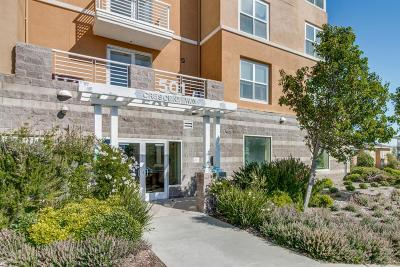 San Francisco Condo/Townhouse Pending Show For Backups: 501 Crescent Way #5103