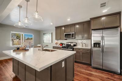Cupertino Single Family Home For Sale: 10141 Empire Avenue