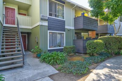 San Jose Condo/Townhouse For Sale: 2517 Easton Place #33