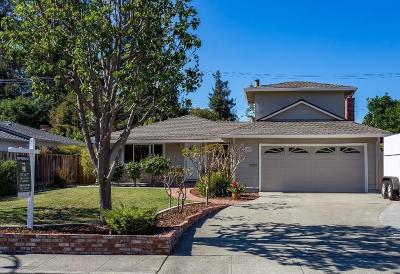 Single Family Home For Sale: 880 Pepper Tree Lane