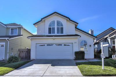 Fremont Single Family Home For Sale: 34189 Finnigan Terrace