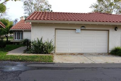 San Jose Condo/Townhouse For Sale: 8383 Riesling Way