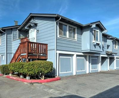 San Jose Condo/Townhouse For Sale: 3171 Shofner Place