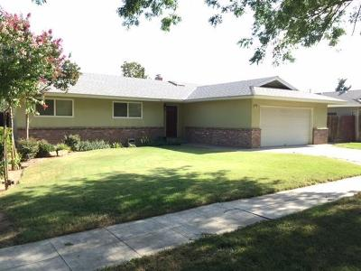 Single Family Home Sold: 1589 E Roberts Avenue
