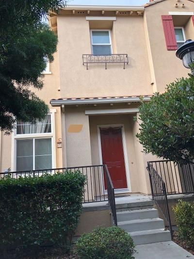 Santa Clara Rental For Rent: 1841 Silva Place