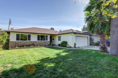 Cupertino Single Family Home For Sale: 1296 Primrose Way