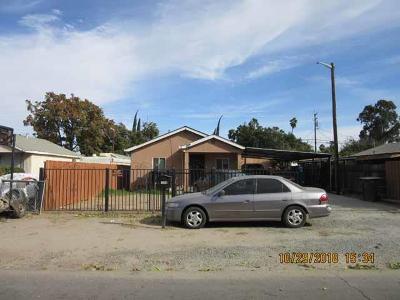 Modesto Multi Family Home For Sale: 1764 Olympia Street