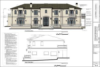 San Jose Residential Lots & Land For Sale: 6997 Hollow Lake Way