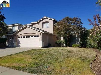 Antioch Single Family Home For Sale: 2529 Stanford Way