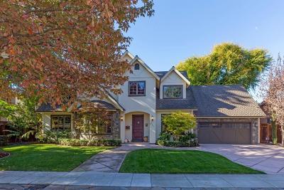 San Jose Single Family Home For Sale: 1267 Coolidge Avenue